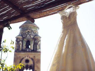 le nozze di Chiara e Renato 1