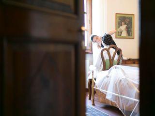 Le nozze di Rachele e Antonio 3