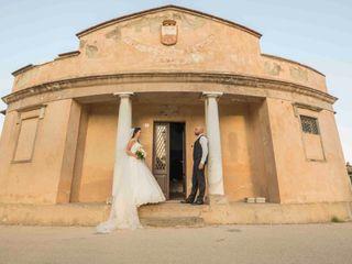 Le nozze di Rachele e Antonio