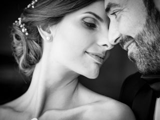 Le nozze di Mietta e Antonio
