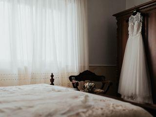 Le nozze di Lucia e Matteo 1