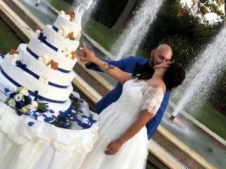 Le nozze di Cristina e Lorenzo 2