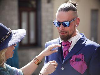Le nozze di Alice e Mirko 2