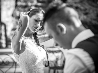 Le nozze di Alice e Mirko