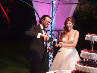 Le nozze di Giovanni e Barbara