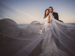 Le nozze di Angelica e Edoardo