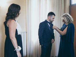 Le nozze di Marianna e Christian 3