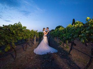 Le nozze di Tonia e Giuseppe