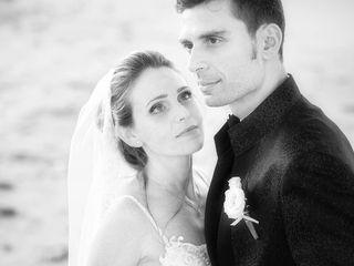 Le nozze di Antonio e Serena