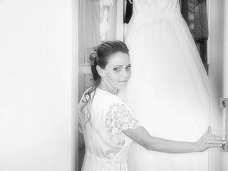 Le nozze di Antonio e Serena 3