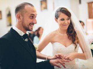 Le nozze di Emanuela e Donato