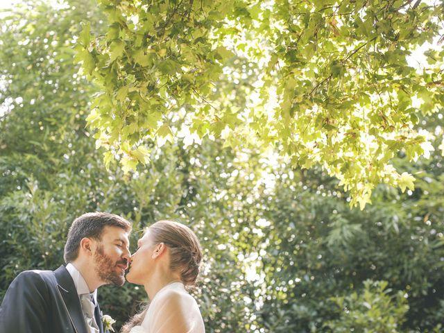 Il matrimonio di Luca e Mariapia a Verona, Verona 1