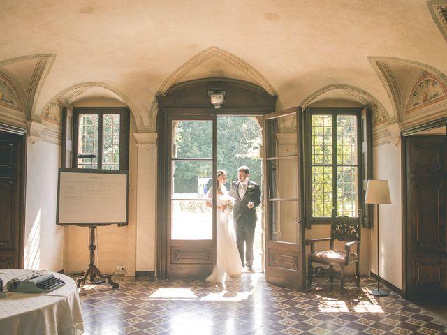 le nozze di Mariapia e Luca
