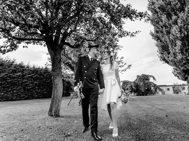 Le nozze di Slavica e Ciro