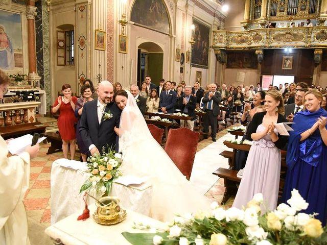 Il matrimonio di claudio e valentina a rezzato brescia for Catalogo bricoman rezzato brescia