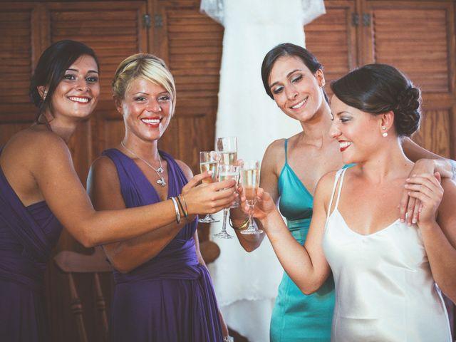 Il matrimonio di Andrea e Alessia a Lamezia Terme, Catanzaro 5