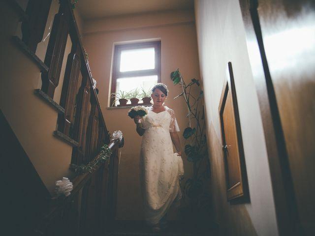 Il matrimonio di Andrea e Alessia a Lamezia Terme, Catanzaro 11