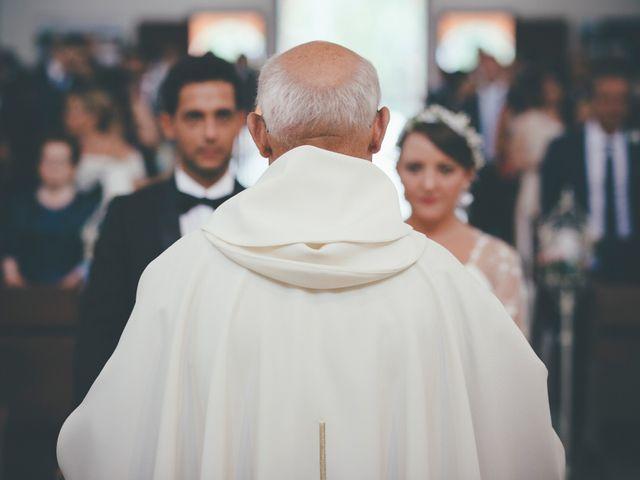 Il matrimonio di Andrea e Alessia a Lamezia Terme, Catanzaro 14