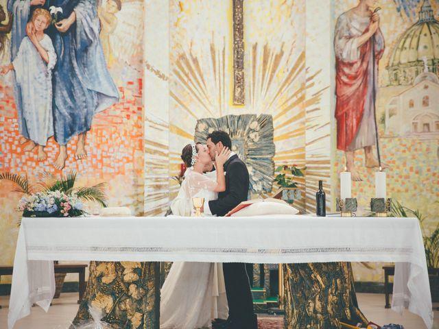 Il matrimonio di Andrea e Alessia a Lamezia Terme, Catanzaro 15