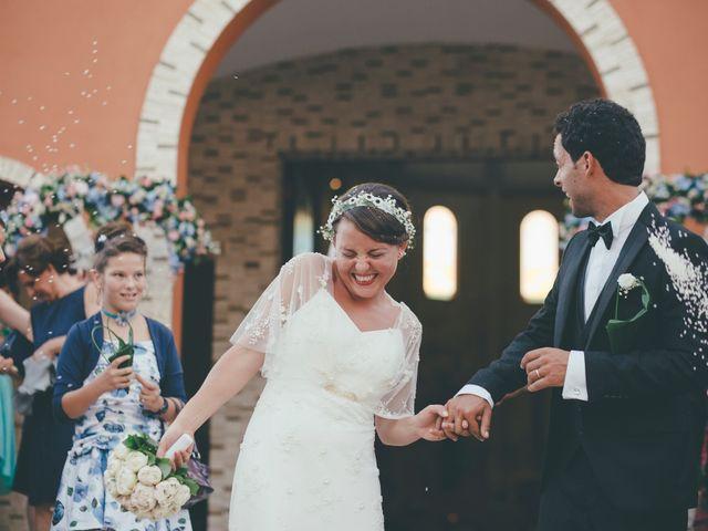 Il matrimonio di Andrea e Alessia a Lamezia Terme, Catanzaro 16
