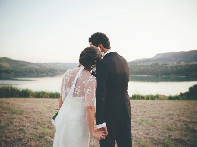 Il matrimonio di Andrea e Alessia a Lamezia Terme, Catanzaro 20