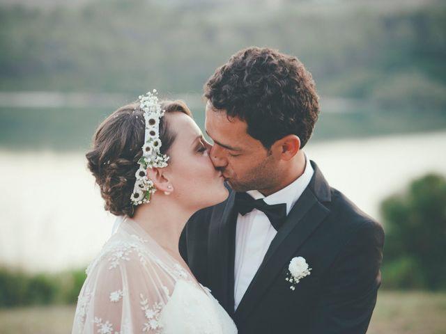 Il matrimonio di Andrea e Alessia a Lamezia Terme, Catanzaro 22