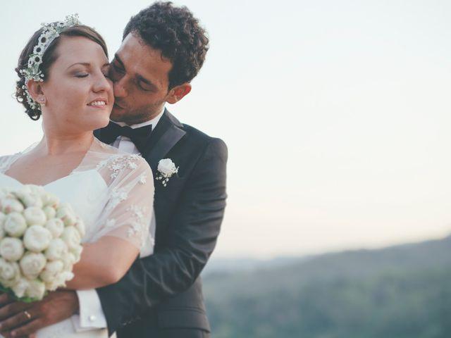 Il matrimonio di Andrea e Alessia a Lamezia Terme, Catanzaro 23