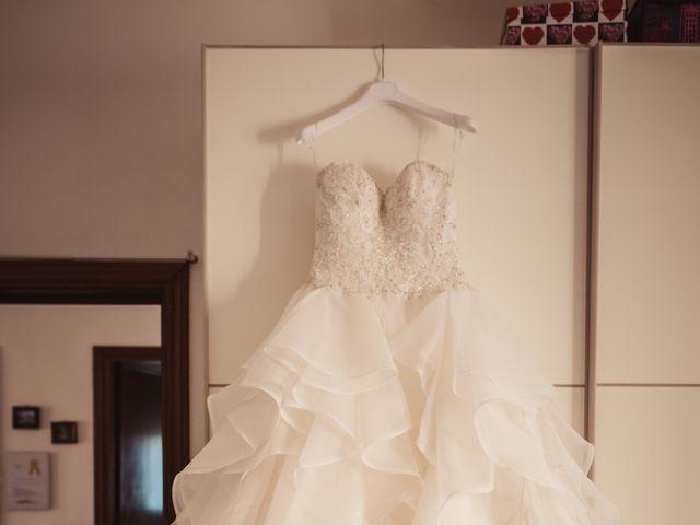 Il matrimonio di Giacomo e Pamela a Pesaro, Pesaro - Urbino 3