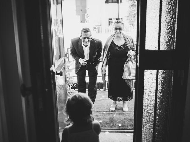 Il matrimonio di Giacomo e Pamela a Pesaro, Pesaro - Urbino 13