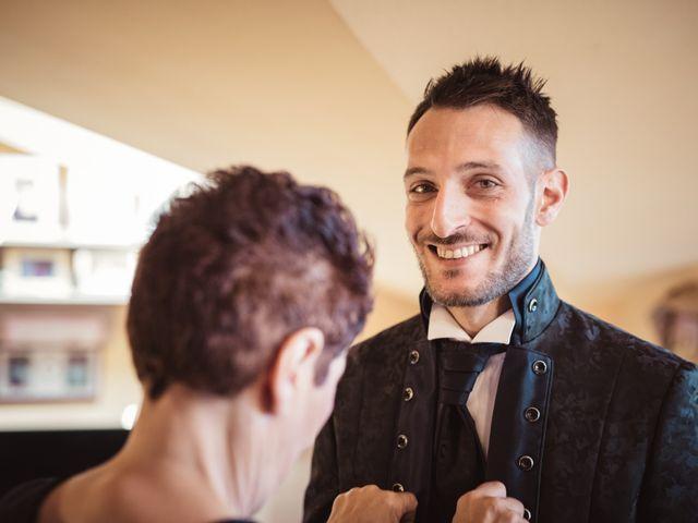 Il matrimonio di Giacomo e Pamela a Pesaro, Pesaro - Urbino 24