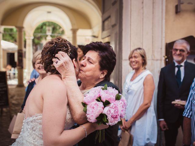 Il matrimonio di Giacomo e Pamela a Pesaro, Pesaro - Urbino 31