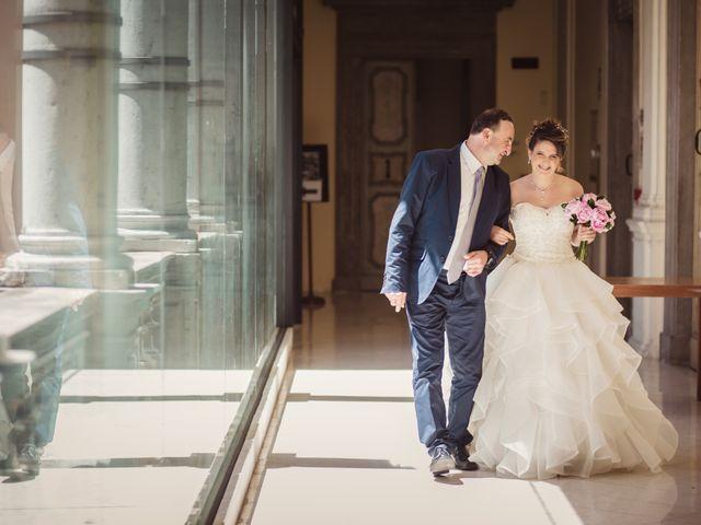 Il matrimonio di Giacomo e Pamela a Pesaro, Pesaro - Urbino 32