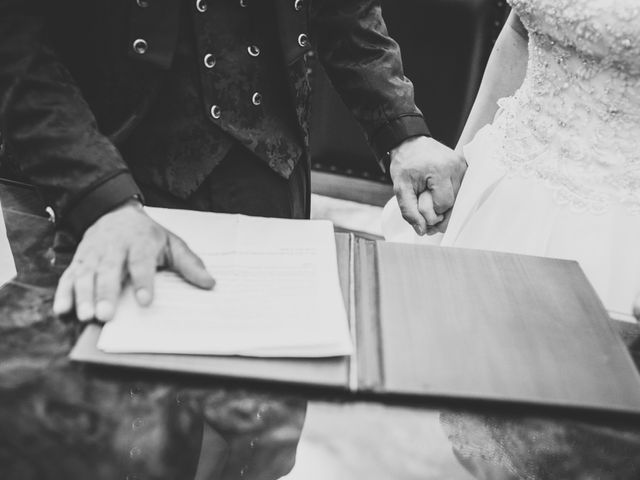 Il matrimonio di Giacomo e Pamela a Pesaro, Pesaro - Urbino 37
