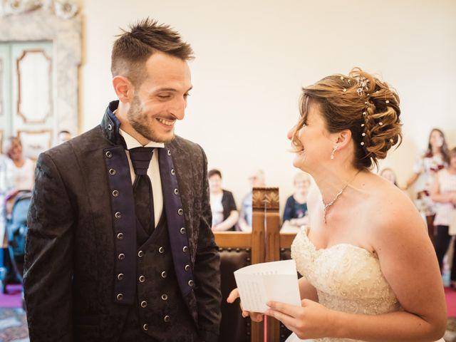 Il matrimonio di Giacomo e Pamela a Pesaro, Pesaro - Urbino 38