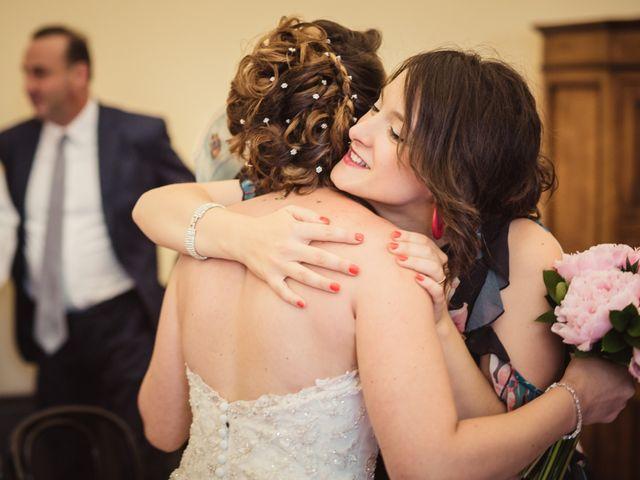 Il matrimonio di Giacomo e Pamela a Pesaro, Pesaro - Urbino 42