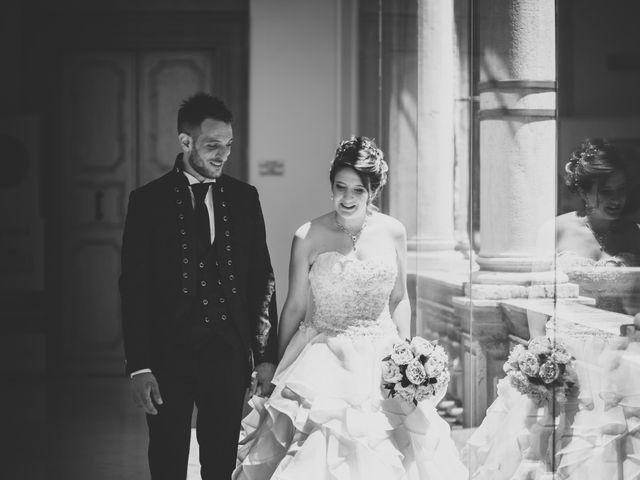 Il matrimonio di Giacomo e Pamela a Pesaro, Pesaro - Urbino 44
