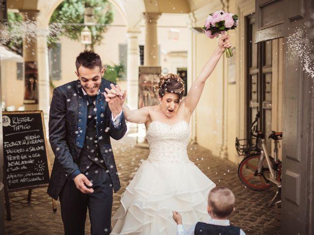 Il matrimonio di Giacomo e Pamela a Pesaro, Pesaro - Urbino 45