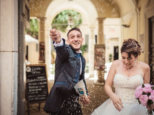 Il matrimonio di Giacomo e Pamela a Pesaro, Pesaro - Urbino 46