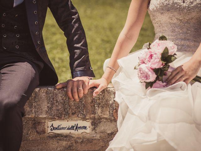 Il matrimonio di Giacomo e Pamela a Pesaro, Pesaro - Urbino 48
