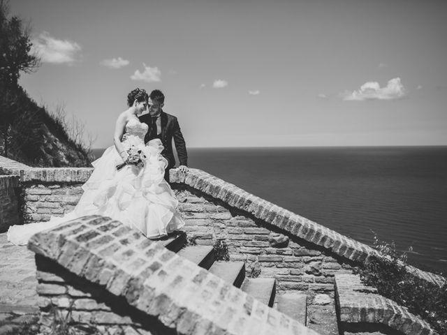 Il matrimonio di Giacomo e Pamela a Pesaro, Pesaro - Urbino 49