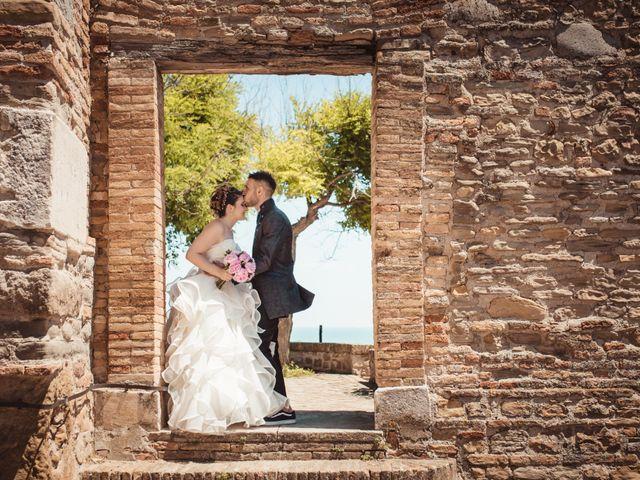 Il matrimonio di Giacomo e Pamela a Pesaro, Pesaro - Urbino 50