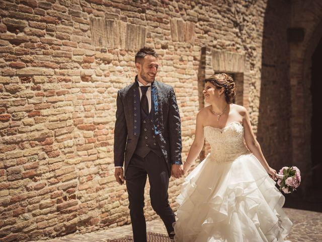 Il matrimonio di Giacomo e Pamela a Pesaro, Pesaro - Urbino 52