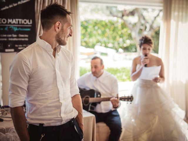 Il matrimonio di Giacomo e Pamela a Pesaro, Pesaro - Urbino 55