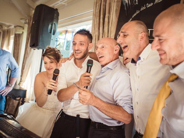 Il matrimonio di Giacomo e Pamela a Pesaro, Pesaro - Urbino 56