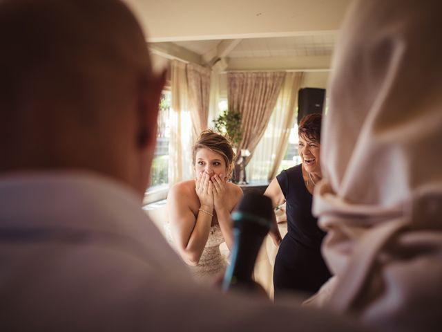 Il matrimonio di Giacomo e Pamela a Pesaro, Pesaro - Urbino 60