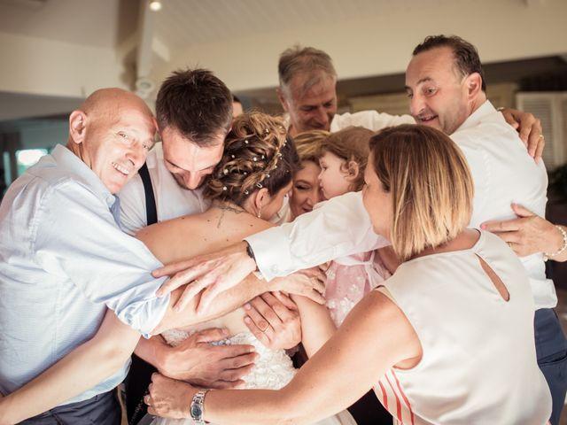 Il matrimonio di Giacomo e Pamela a Pesaro, Pesaro - Urbino 66