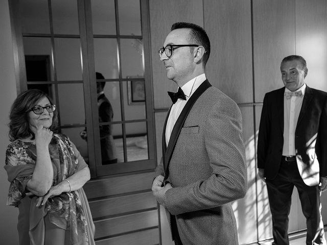 Il matrimonio di Fabio e Adele a Avellino, Avellino 3
