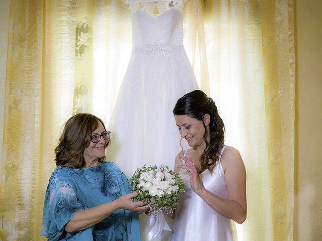 Il matrimonio di Fabio e Adele a Avellino, Avellino 10