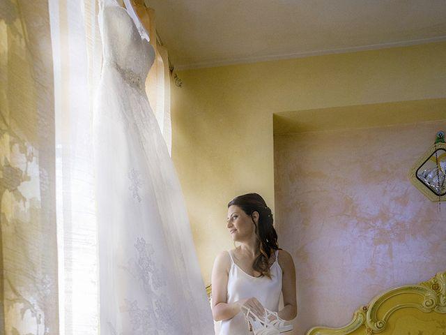 Il matrimonio di Fabio e Adele a Avellino, Avellino 11