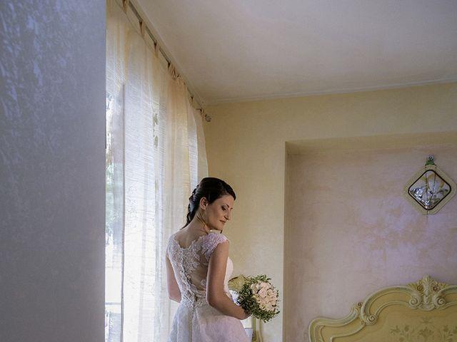 Il matrimonio di Fabio e Adele a Avellino, Avellino 12